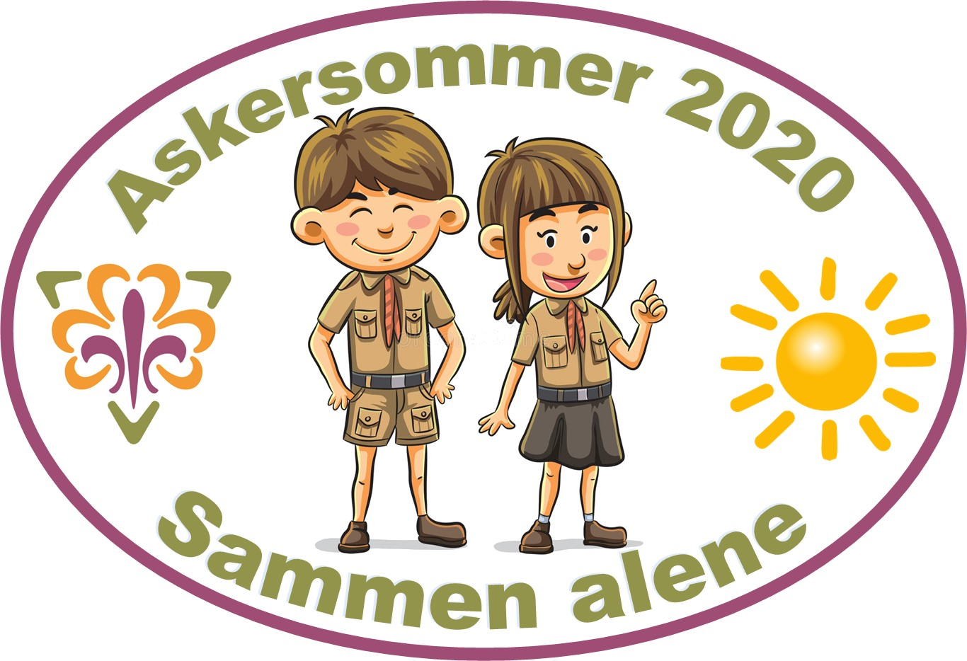 Askersommer 2020